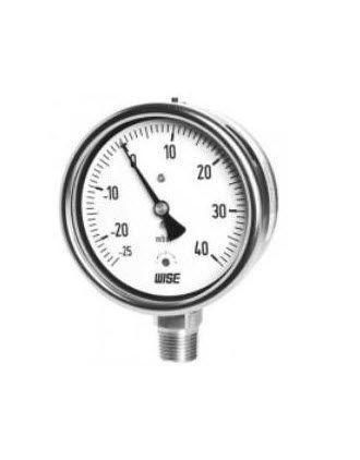 Thiết bị đo áp suất P430 Wise, đại lý wise tại việt nam