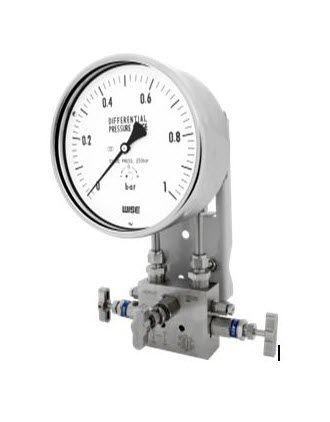 Thiết bị đo chênh áp P620 / P630 Wise