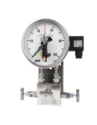 thiết bị đo chênh áp P650 wise, wise vietnam