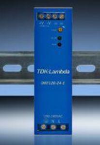 Thiết bị nguồn DRF TDK Lambda, DRF120-24-1, DRF240-24-1, DRF480-24-1