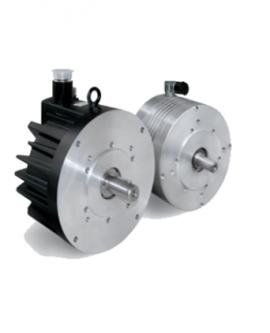 Động cơ đĩa ba pha AC Baumuller, DSM-170 N, DSM-190 N2/L Baumuller vietnam