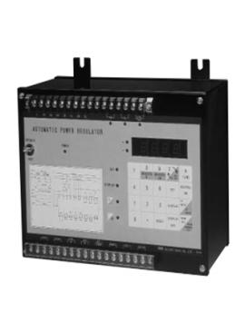AW-101 Daiichi, Bộ điều chỉnh công suất tự động daiichi electric