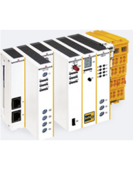 b maXX-safePLC Baumuller, Bộ Điều khiển b maXX-safePLC Baumuller vietnam