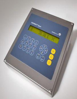 Bộ Chỉ Thị Cân BV-D2236GB Schenck Process - DISOMAT Opus Weight Indicators