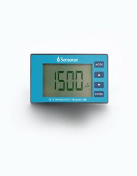 Bộ chuyển đổi tín hiệu độ dẫn điện Sensorex, CX10 4-20mA Sensorex, Sensorex Việt Nam
