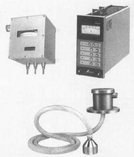 Bộ chuyển khí model SLA, SLA-100, Level Transmitter SLA-110 seojin instech