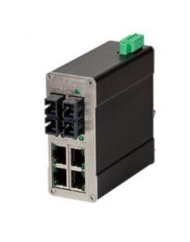 Bộ chuyển tiếp mạng ethernet công nghiệp RED LION, 106FX2-ST Red lion