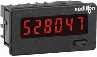 Bộ đếm tín hiệu hiển thị màn hình Led REDLION, CUB4L020 RedLion