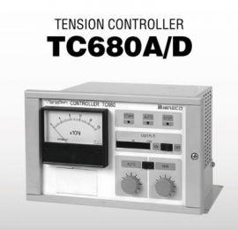 Bộ điều khiển lực căng TC680A/D Nireco, TC680A/D Nireco, Nireco Vietnam