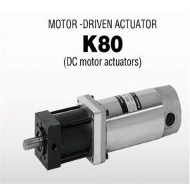 Bộ điều khiển vị trí K80 Nireco, Motor-Driven Actuator K80 Nireco Vietnam