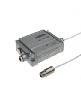 Bộ đo nhiệt độ Từ xa OI98A920 IPF, IPF Electronic vietnam