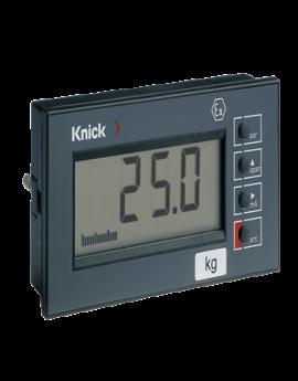 Bộ hiển thị số kiểu loop-powered Knick, 830 S2 Knick, nhà phân phối Knick Việt Nam