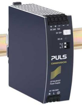 Bộ Nguồn CP10.241 PULS, DIN-rail Power Supplies PULS