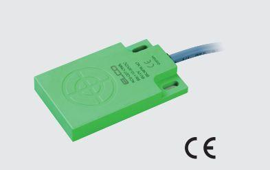 Cảm biến điện dung Elco, NC8-Q07-OP6L, NC10-Q34-ON6L