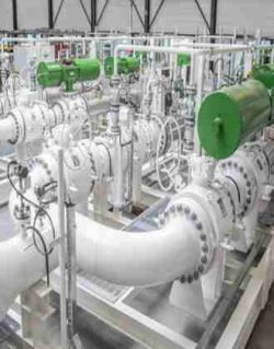 Các phương pháp đo lưu lượng trong công nghiệp