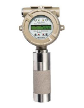 Cảm Biến Phát Hiện Khí Dễ Cháy GIR-3000 GASTRON, Infrared Gas Detector Gastron