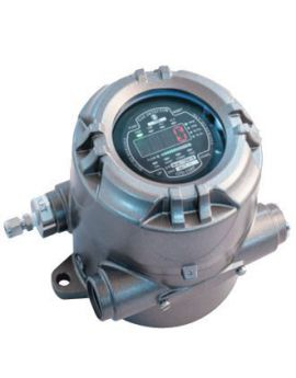 Cảm Biến Phát Hiện Khí Dễ Cháy VOC GTD-5100F GASTRON, VOC Gas Detector GASTRON