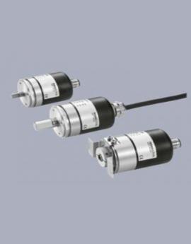 Cảm biến quay RSX-7900 Series, RSB-3600 Series, Series RSC-2800 Novotechnik