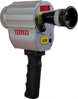 CellaCombustion PT117/PT147 Keller its, máy đo nhiệt độ cầm tay Keller its, Keller Its vietnam
