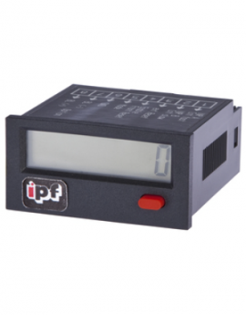 CI090100 IPF, COUNTERS AND ELAPSED-TIME COUNTERS IPF, IPF Electronic vietnam
