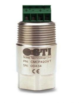 CMCP420VT Loop-Powered Vibration Transmitter-STI Vibration monitoring
