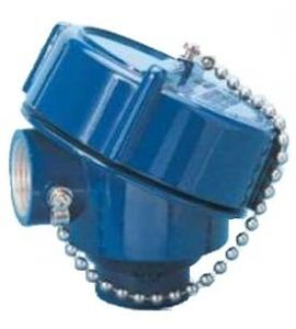 CMCP420XPHD Explosion Proof Head for CMCP420VT-STI Vibration monitoring