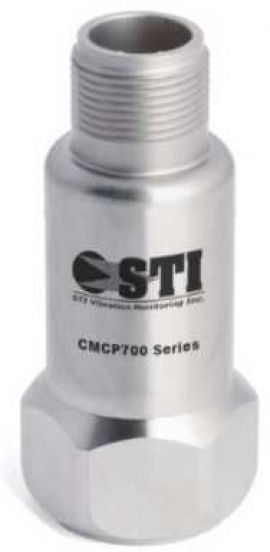 STI Vibration monitoring vietnam- CMCP786A General Purpose, Top Exit