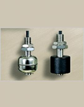 Công tắc báo mức SOL-5, Level Switch SOL-2B, SOL-2P, SOLH-3, SOL-V Seojin instech