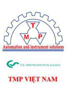 ĐẠI LÝ CS Instruments tại VietNam, CS Instruments vietnam