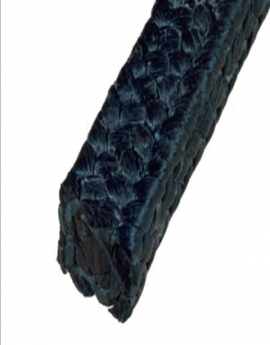 Dây chèn kín bơm van piston klinger, Synthetic Fibre K4333 Klinger, klinger vietnam