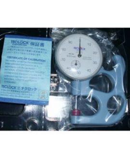Dial Thickness Gauge SM112 Teclock-đồng hồ đo độ dày SM112 Teclock vietnam