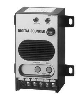Digital Sounder DBBC series DBBC-100 Daiichi, DBBC-100 Daiichi vietnam