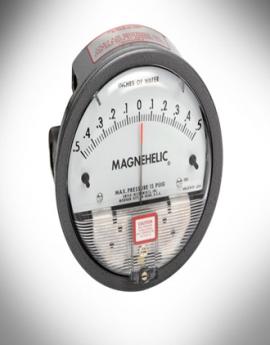 Đồng Hồ đo áp suất Mag-2(XXX) Magnehelic environsupply, environsupply vietnam