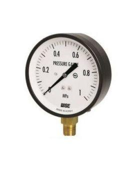 Đồng hồ đo áp suất P140 Wise, wise việt nam