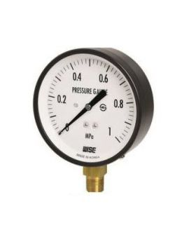 Đồng hồ đo áp suất P254 Wise, wise việt nam
