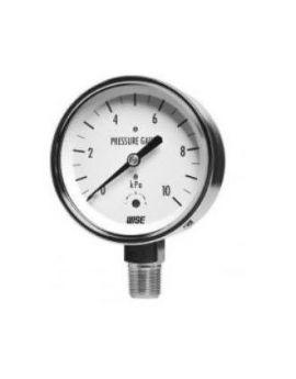 Đồng hồ đo áp suất P440 Wise, wise việt nam