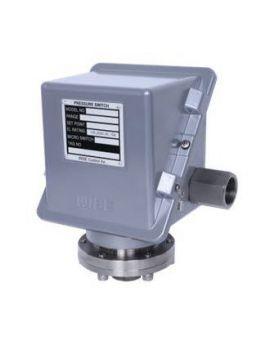 Đồng hồ đo áp suất P945 Wise - ĐẠI LÝ WISE VIETNAM