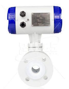 Đồng Hồ Đo Lưu Lượng Điện Từ Riels, RIF100 Electromagnetic flowmeter Riels