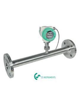Đồng Hồ Đo Lưu Lượng Khí VA 570 Cs Instruments Dạng Thermal Mass