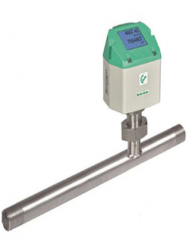 Đồng Hồ Đo Lưu Lượng VA 520 Hãng Cs Instruments, Flow meter Cs Instruments
