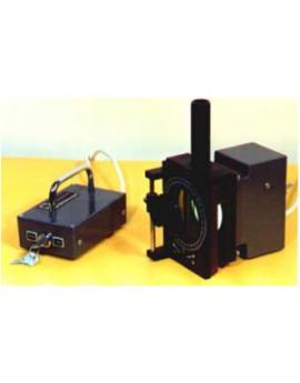 Dụng cụ đo ứng suất độ chịu lực cạnh biên S-67 Sharples, Sharples vietnam.