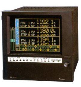 EC1200A, Bộ điều khiển nhiệt độ đa điểm Ohkura Vietnam