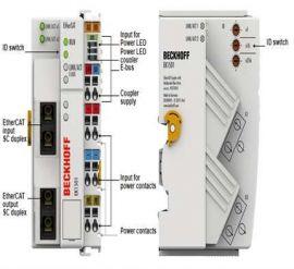 EK1501, EK1501-0010, EK1501-0100, EK1521, EK1521-0010 Beckhoff