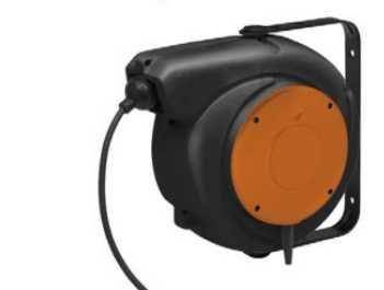 electric cables LF1KP, LF2KP conductix, Ru lo cuốn cáp điện LF3KP,  conductix vietnam
