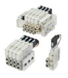 F18 series, F18T0GR, F18T0VR, Valve điện từ F18T0G83, F18T0V83 Koganei vietnam