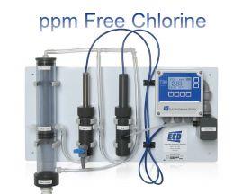 FC80 Free Chlorine Analyzer ECDI vietnam, FC80 ECDI vietnam-TMP vietnam