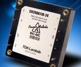 HAH and HAQ Series, Bộ tản nhiệt CN200A110-24, PH50A-150A TDK lambda