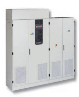 Hệ thống điện năng lương mặt trời rotect PV.500/630-UL