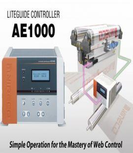 Liteguide Controller AE1000 Nireco vietnam-Bộ điều khiển khuếch đại AE500