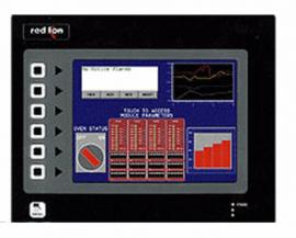 Màn hình điều khiển HMI Red lion - G308C100 red lion - Red Lion vietnam